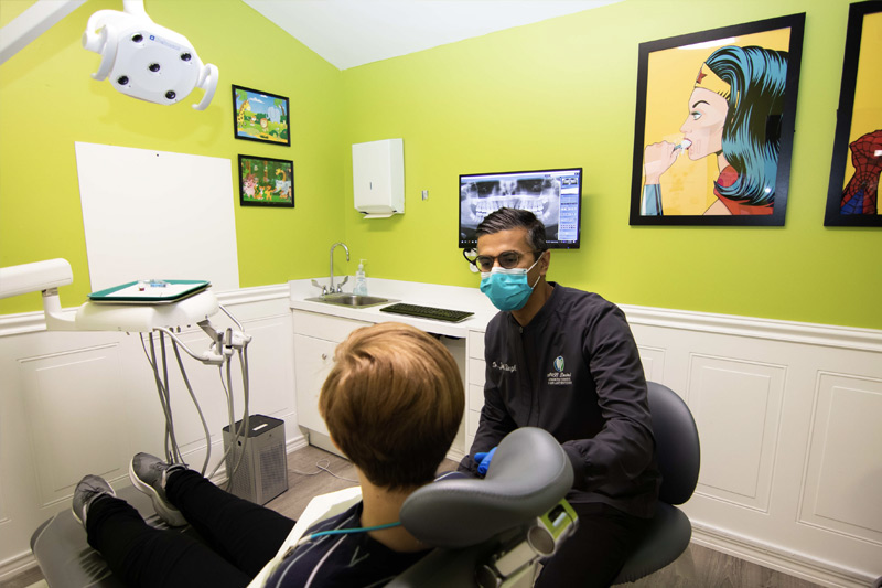 Dental Office Tour