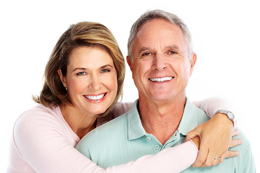Dental Implants in Shirley