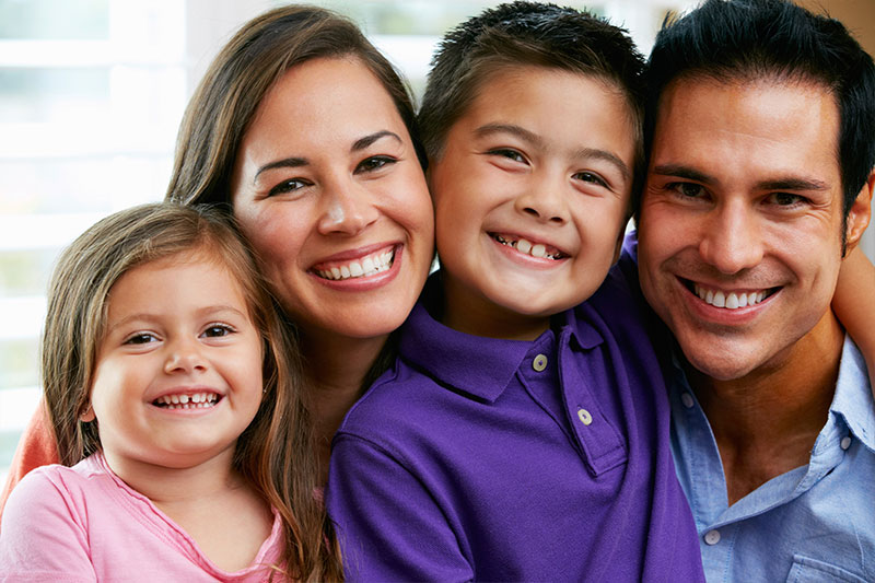 Family Dentistry in Shirley